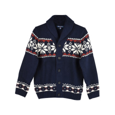 Gilet, cardigan Brooks Brothers  pas cher