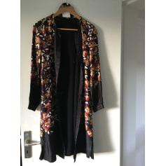 Robe tunique Massimo Dutti  pas cher