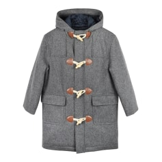 Manteau Brooks Brothers  pas cher