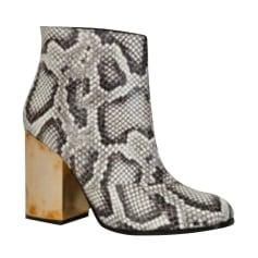 Cowboy Ankle Boots Furla