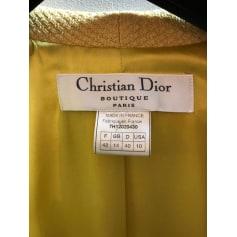 Veste Dior  pas cher