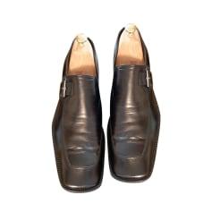 Buckle Shoes Patrick Cox