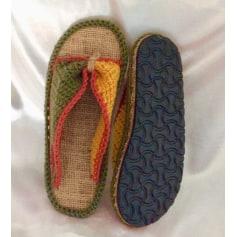 Ciabatte, pantofole Exclusive faire main
