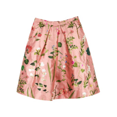 Skirt Oscar De La Renta