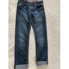 Straight Leg Jeans Creeks