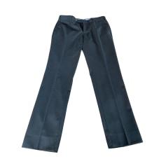 Straight Leg Pants Façonnable
