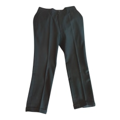 Suit Pants Dries Van Noten