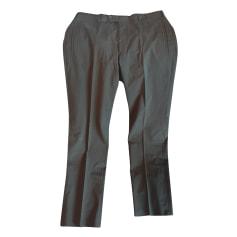 Suit Pants Prada