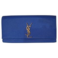 Handtasche Leder Saint Laurent Kate