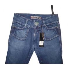 Jeans évasé, boot-cut DDP  pas cher