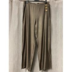 Pantalon large Marwa  pas cher