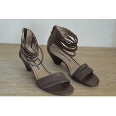 Sandales à talons San Marina  pas cher