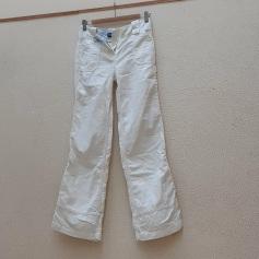 Pantalon large Playlife  pas cher