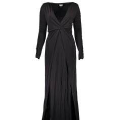 Robe longue Just Cavalli  pas cher