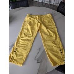 Pantalon droit Marc Cain Sport  pas cher