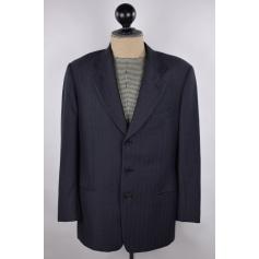 Veste de costume Giorgio Armani  pas cher
