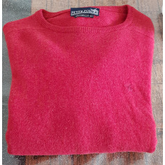 Pull Peter Polo  pas cher