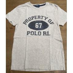 Tee-shirt Ralph Lauren  pas cher