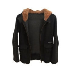 Gilet, cardigan Woolrich  pas cher