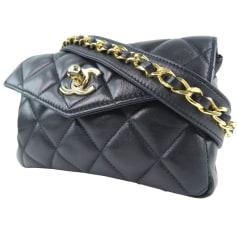 Handtasche Leder Chanel