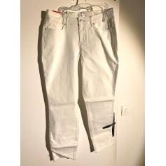 Jeans slim Jessica Simpson  pas cher