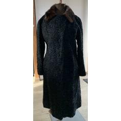 Manteau en fourrure Vintage  pas cher
