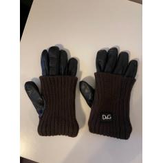 Handschuhe Dolce & Gabbana