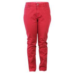 Jeans droit Mih Jeans  pas cher