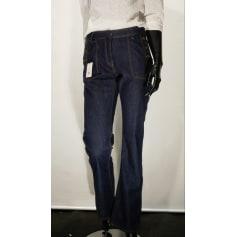 Jeans évasé, boot-cut Un Jour Ailleurs  pas cher