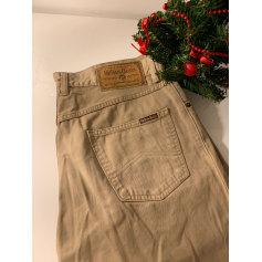 Straight Leg Pants Marlboro Classics