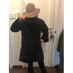 Manteau en fourrure Weill  pas cher