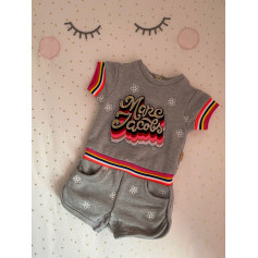 Shorts Set, Outfit Marc Jacobs