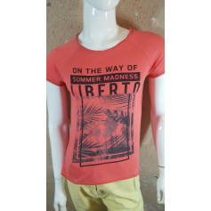 Tee-shirt Liberto  pas cher