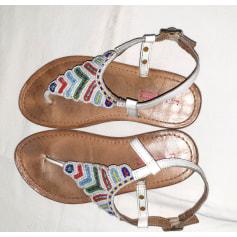 Sandales Les Tropéziennes Par M. Belarbi  pas cher