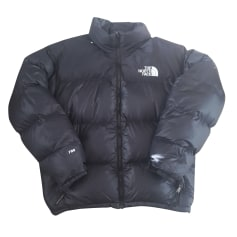 Leather Coat The North Face