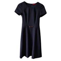 Midi Dress Hugo Boss