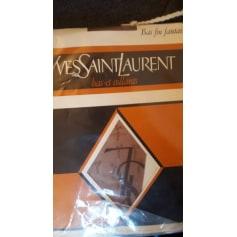 Bas Yves Saint Laurent  pas cher