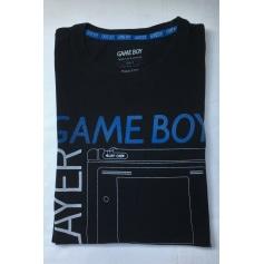 Tee-shirt Game boy  pas cher