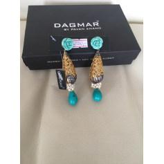 Boucles d'oreille Dagmar By Pavan Armand  pas cher