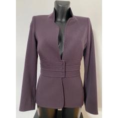 Blazer, veste tailleur Pollini  pas cher
