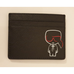 Porte-cartes Karl Lagerfeld  pas cher