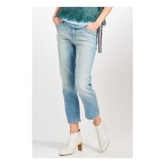 Jeans large, boyfriend Cop-Copine  pas cher
