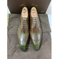 Lace Up Shoes Henrique Enko