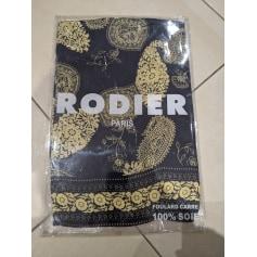 Foulard Rodier  pas cher