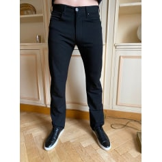 Pantalon slim Armani  pas cher