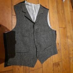 Gilet de costume Ralph Lauren  pas cher