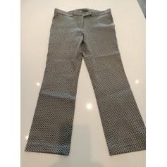 Pantalon droit Imperial  pas cher