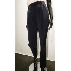 Pantalon droit Un Jour Ailleurs  pas cher