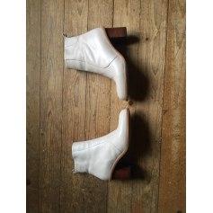 Bottines & low boots à talons Gioia  pas cher