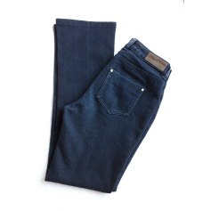 Jeans droit Cortefiel  pas cher